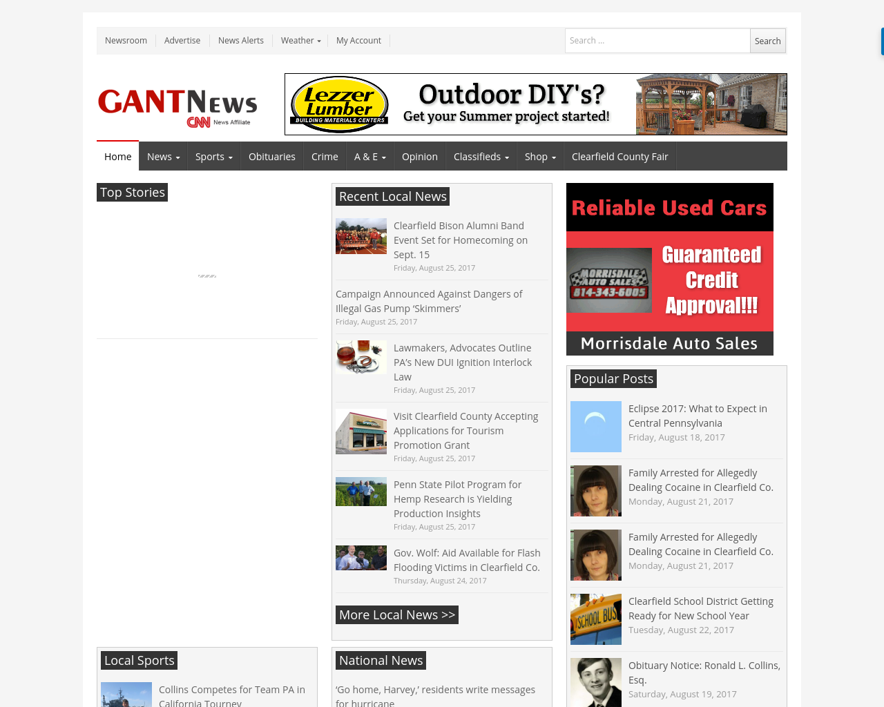 GantDaily.com-Advertising-Reviews-Pricing