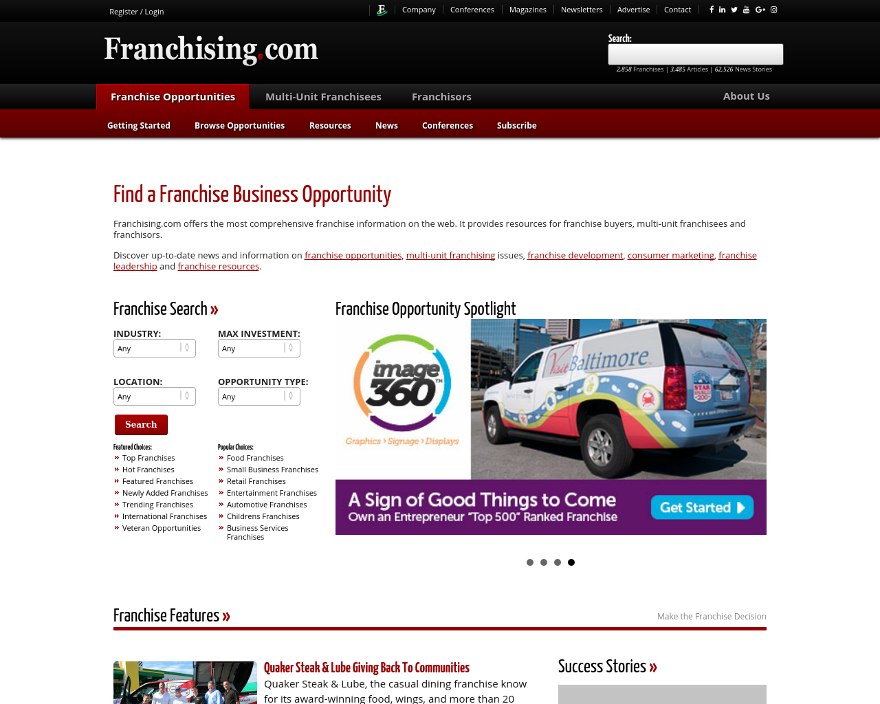 Franchising.com-Advertising-Reviews-Pricing