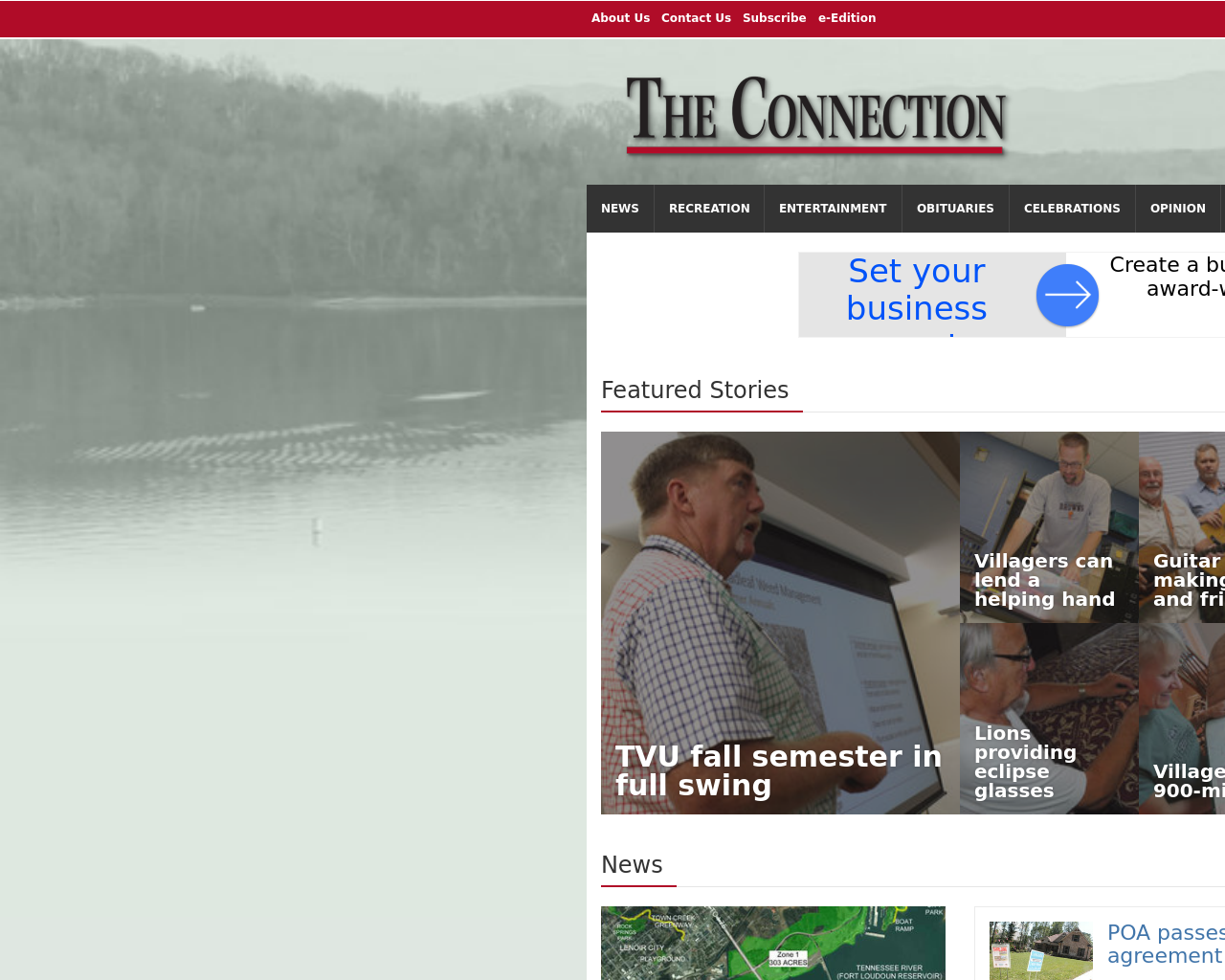 The-Connection-(Tellico-Village-Connection)-Advertising-Reviews-Pricing