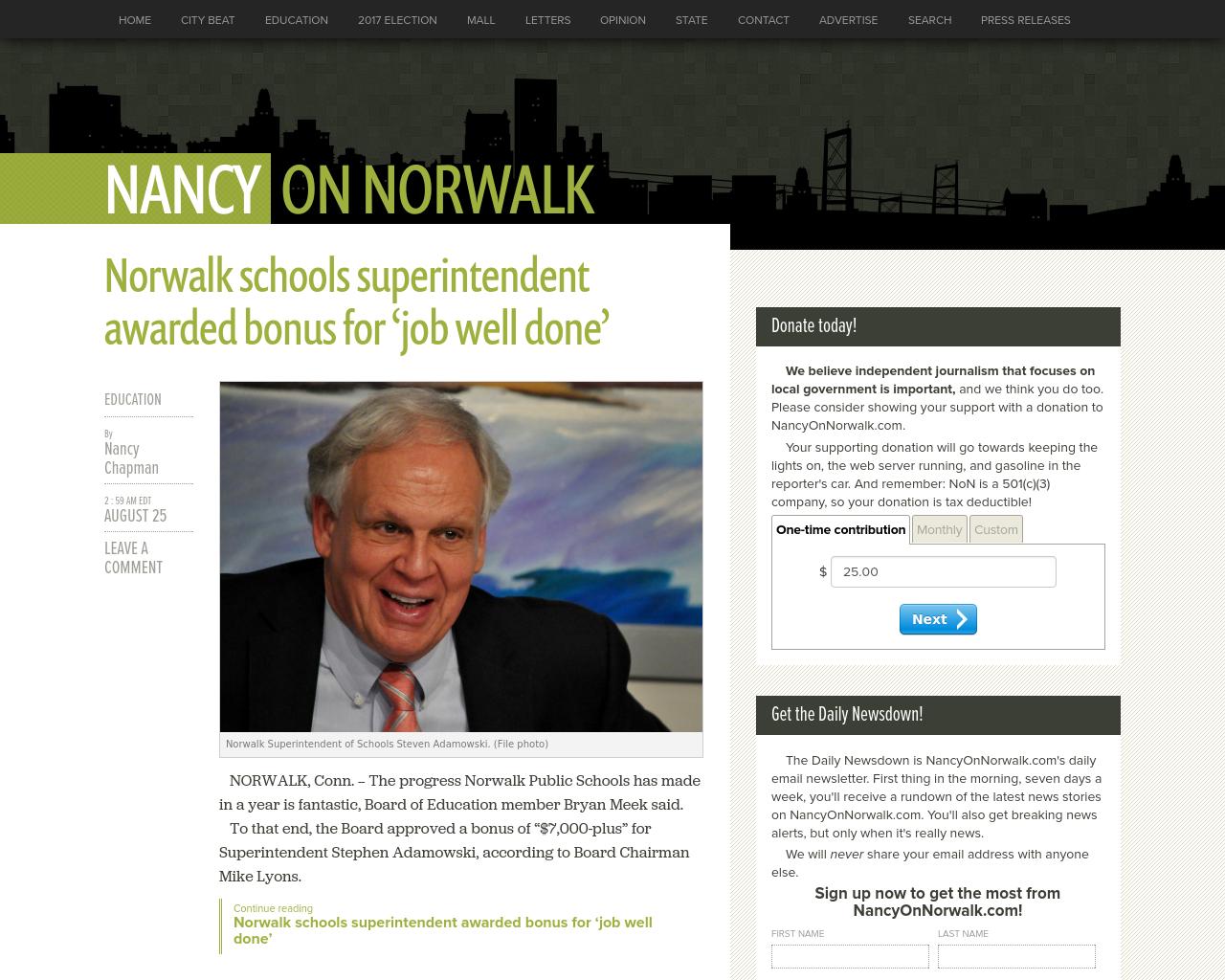Nancy-On-Norwalk-Advertising-Reviews-Pricing