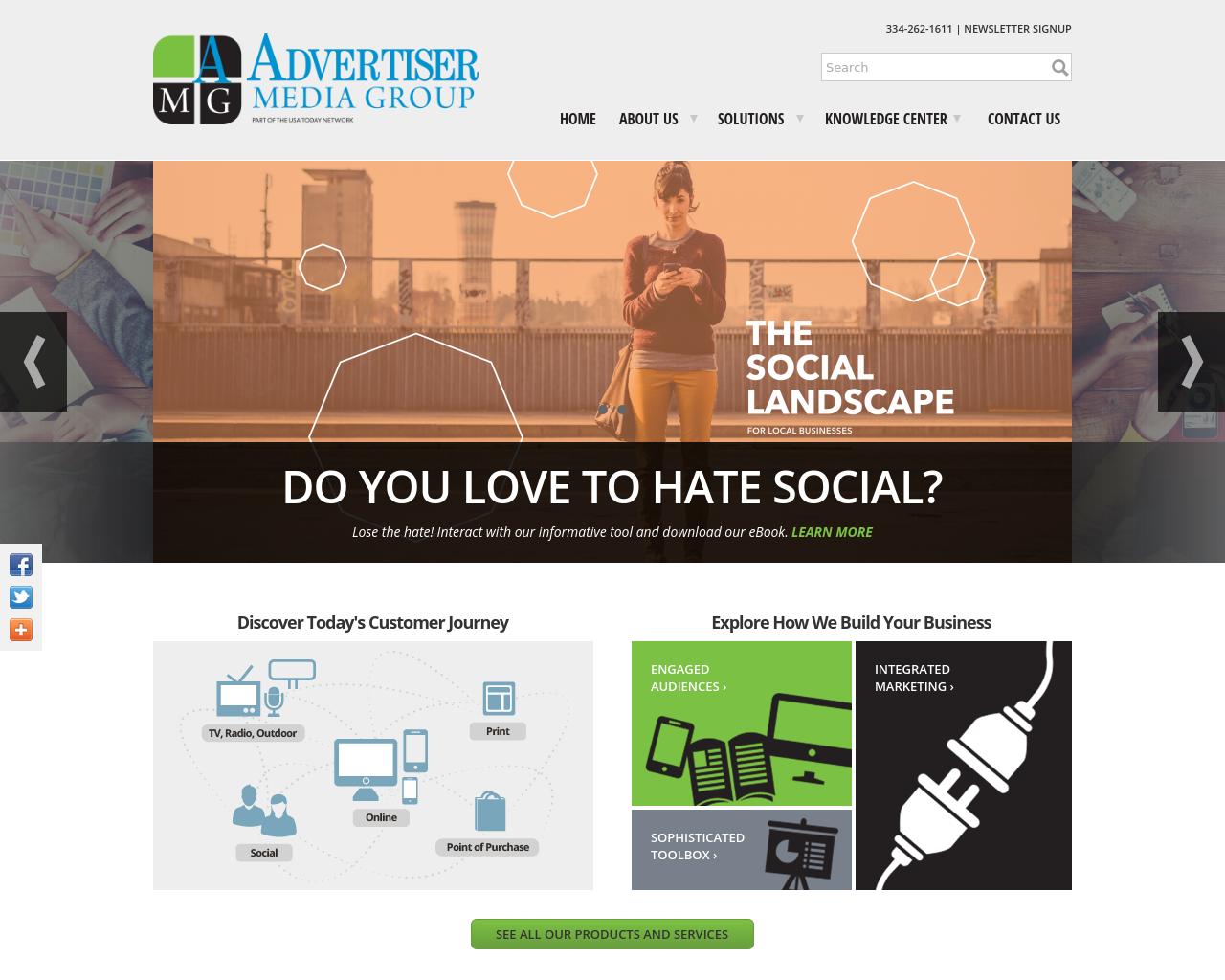 Montgomeryadvertiser.com-Advertising-Reviews-Pricing