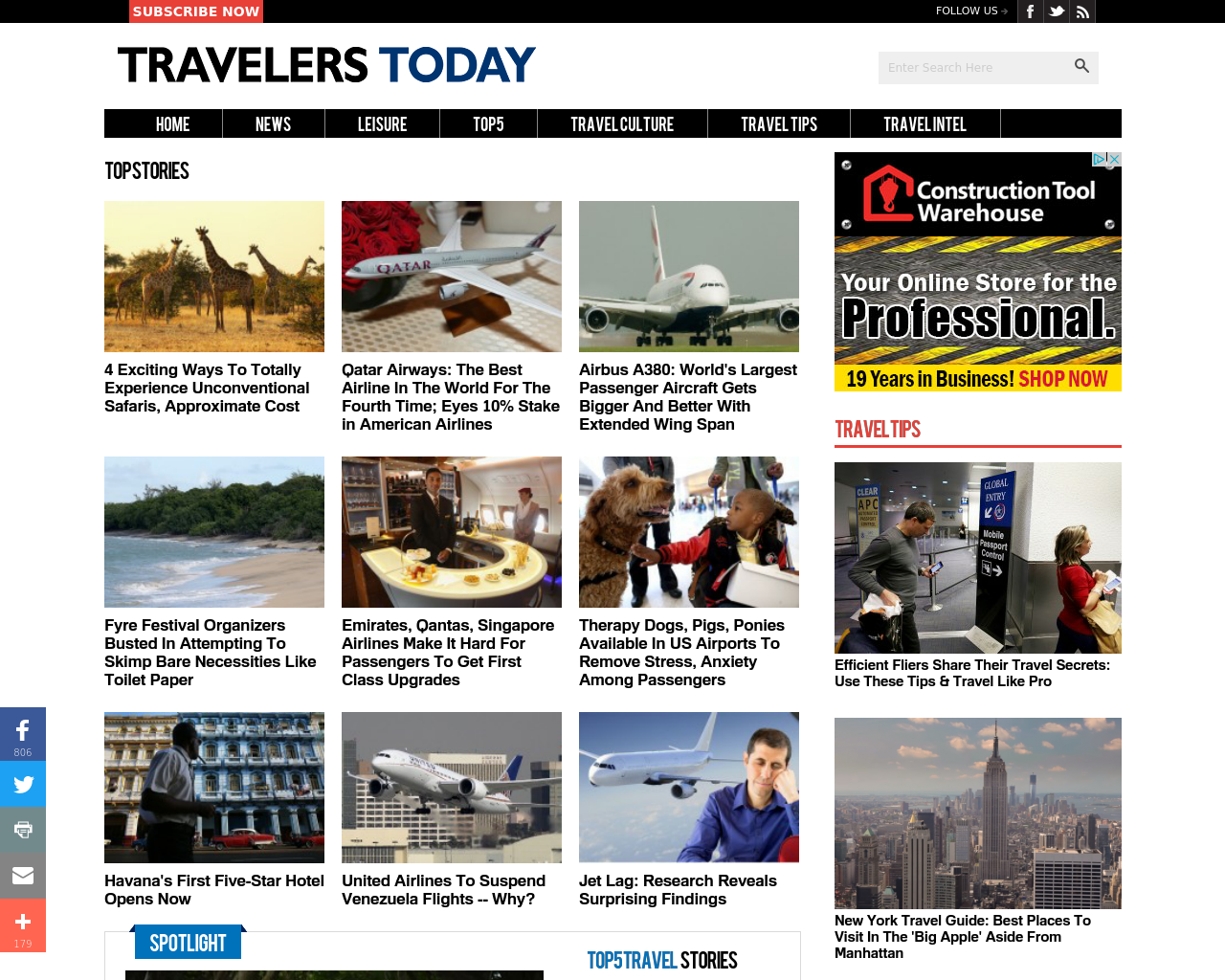 Travelers-Today-Advertising-Reviews-Pricing