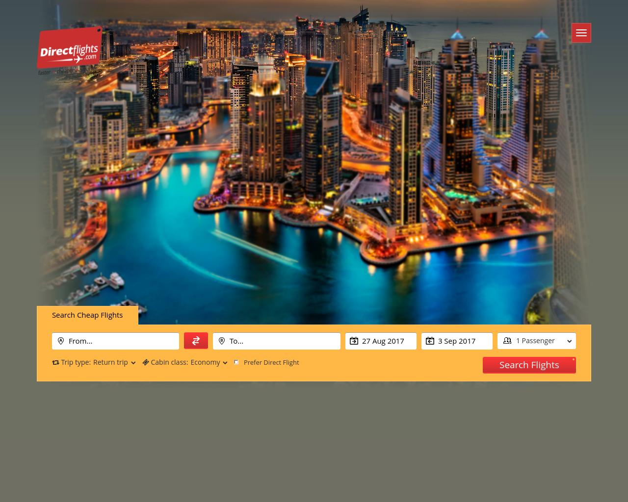 Directflights.com-Advertising-Reviews-Pricing