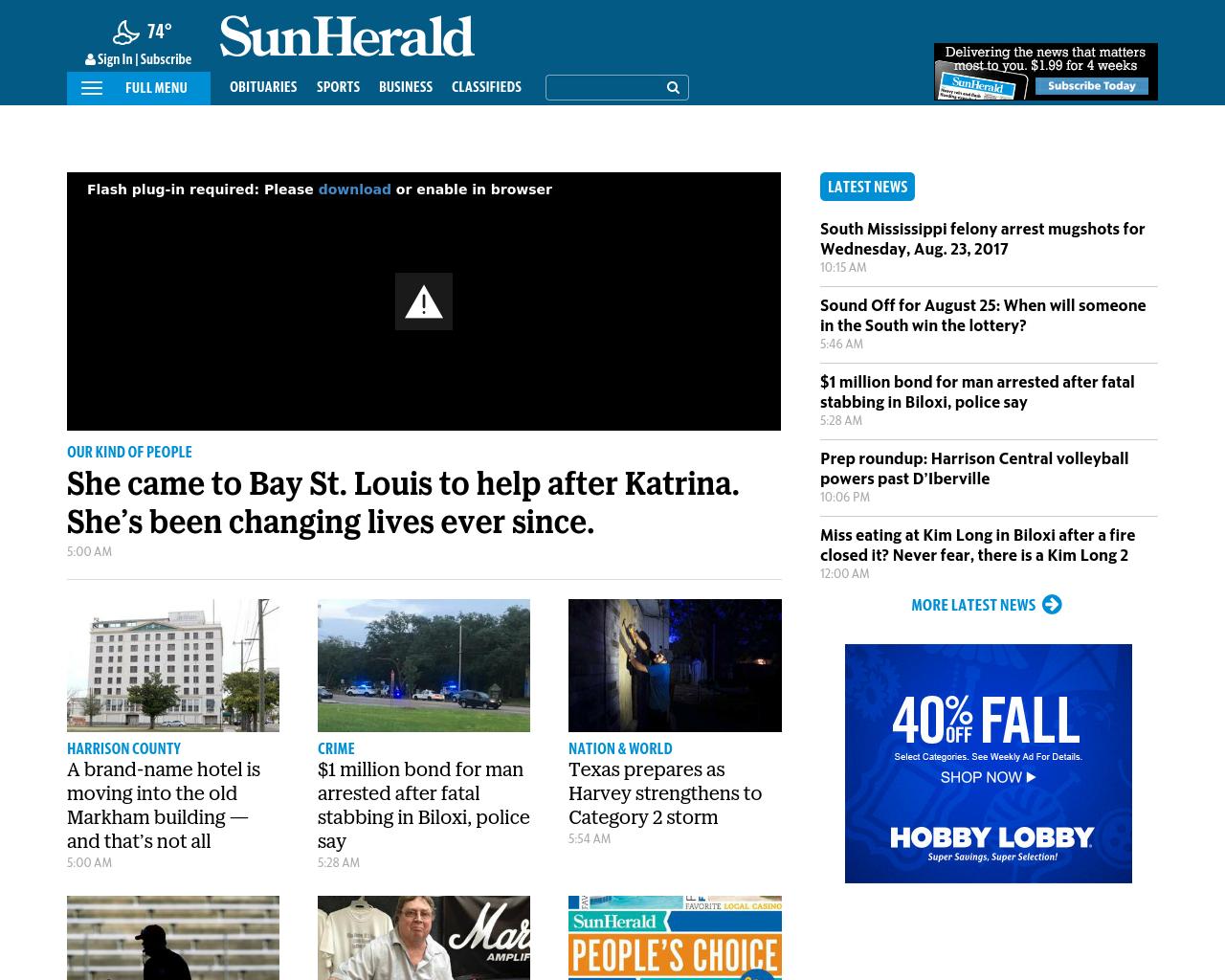 Sun-Herald-Advertising-Reviews-Pricing