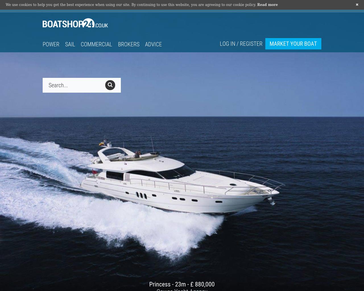 BOATSHOP24.CO.UK-Advertising-Reviews-Pricing