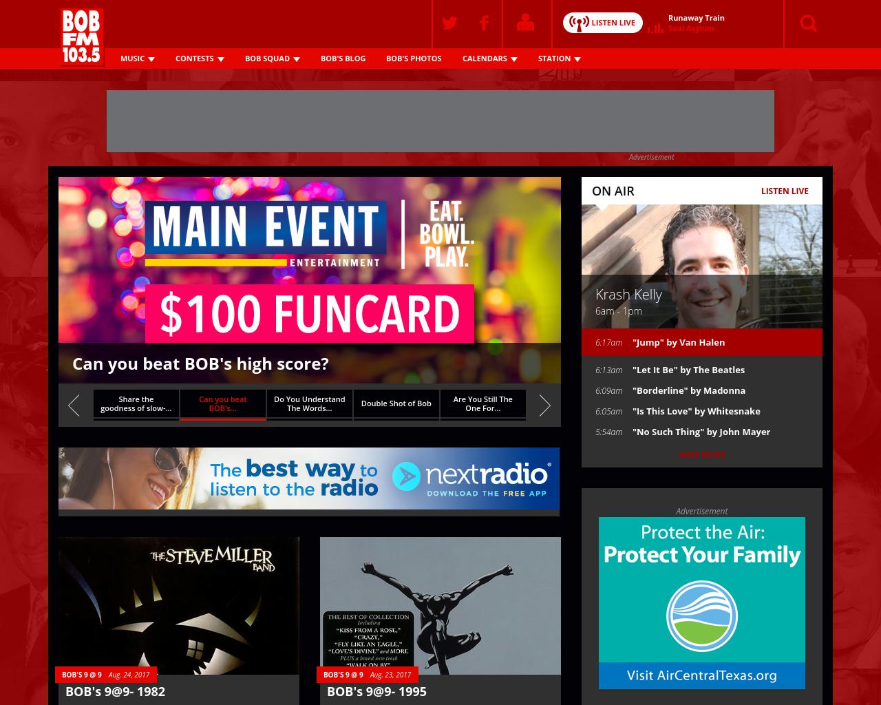 103.5-Bob-FM-Advertising-Reviews-Pricing