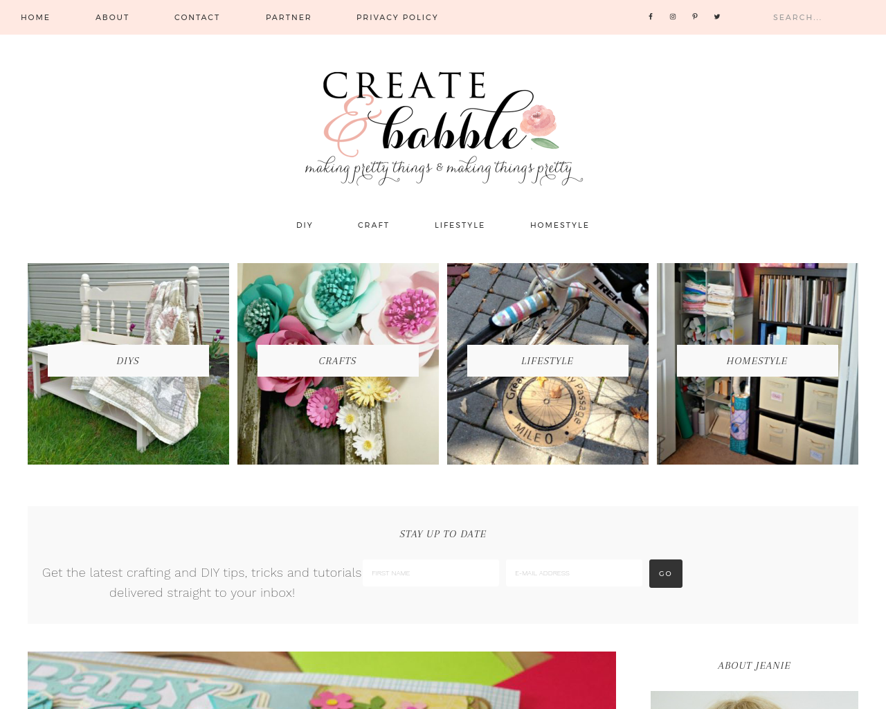 CREATE-&-Babble-Advertising-Reviews-Pricing