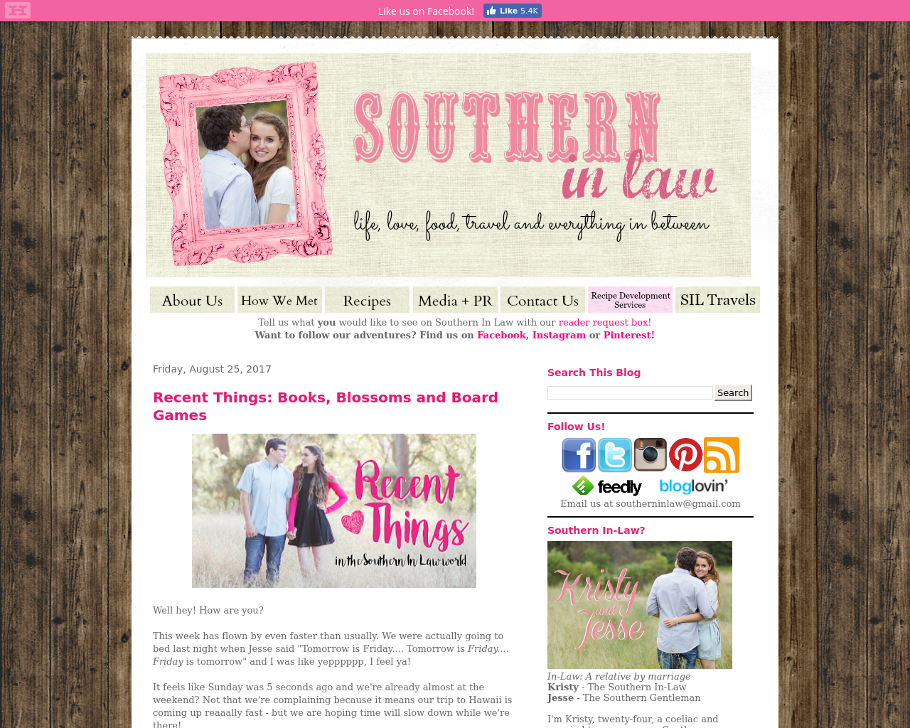 Southern-In-Law-Advertising-Reviews-Pricing