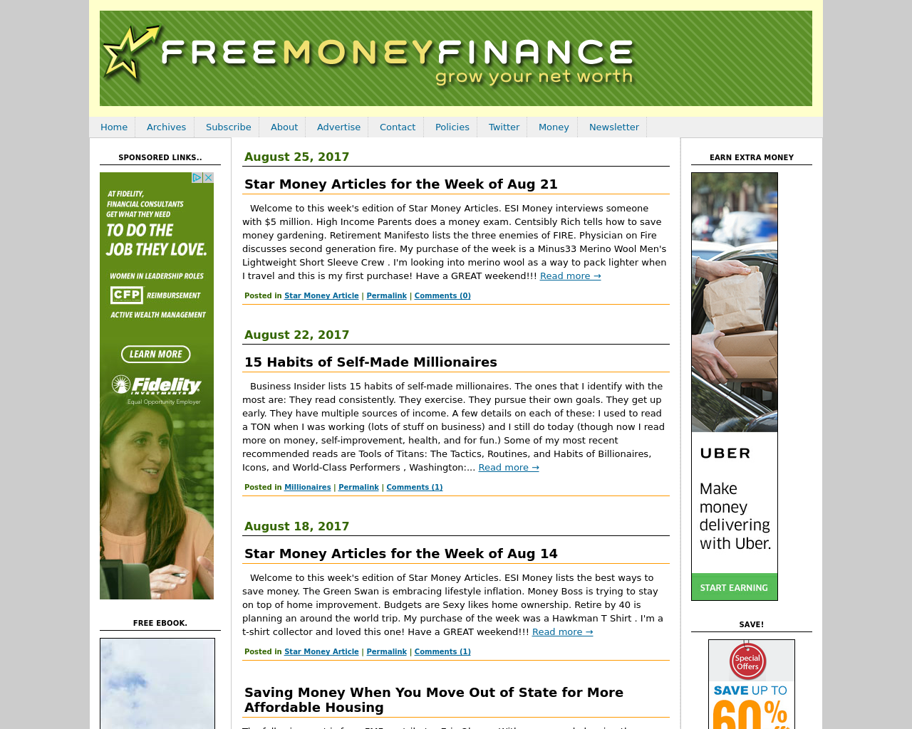 Free-Money-Finance-Advertising-Reviews-Pricing