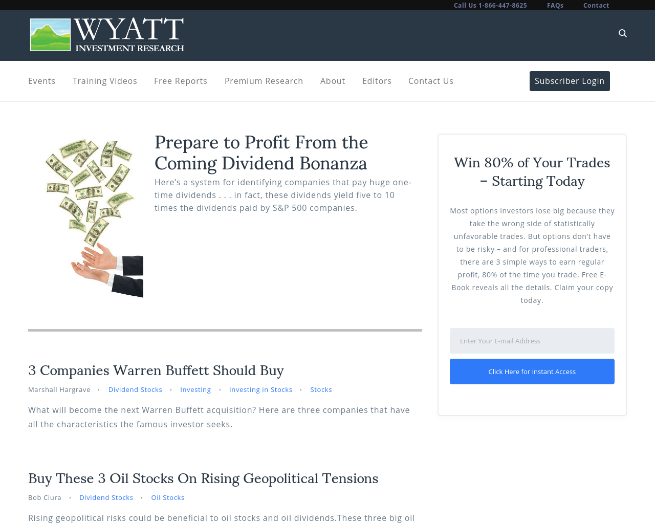Wyatt-Investment-Research-Advertising-Reviews-Pricing