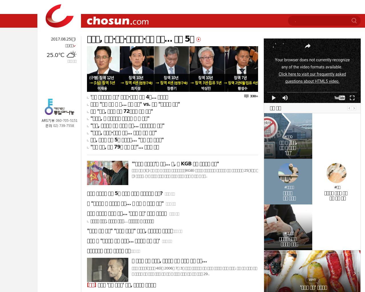 The-Chosun-Ilbo-Advertising-Reviews-Pricing