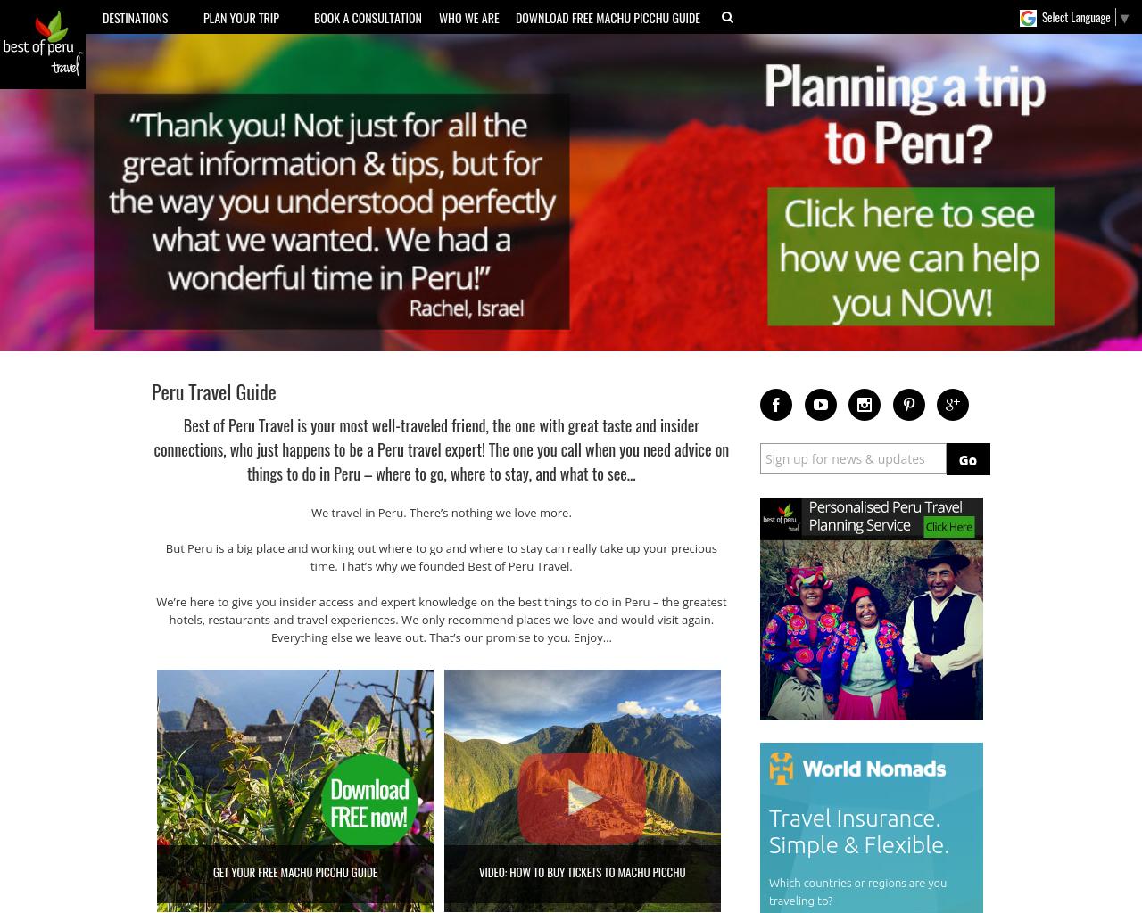 Best-Of-Peru-Travel-Advertising-Reviews-Pricing