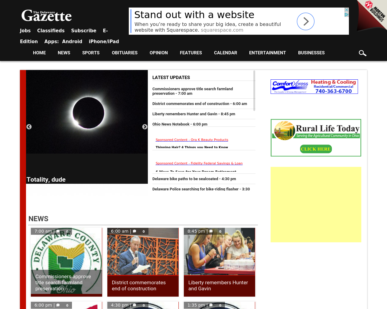 The-Delaware-Gazette-Advertising-Reviews-Pricing