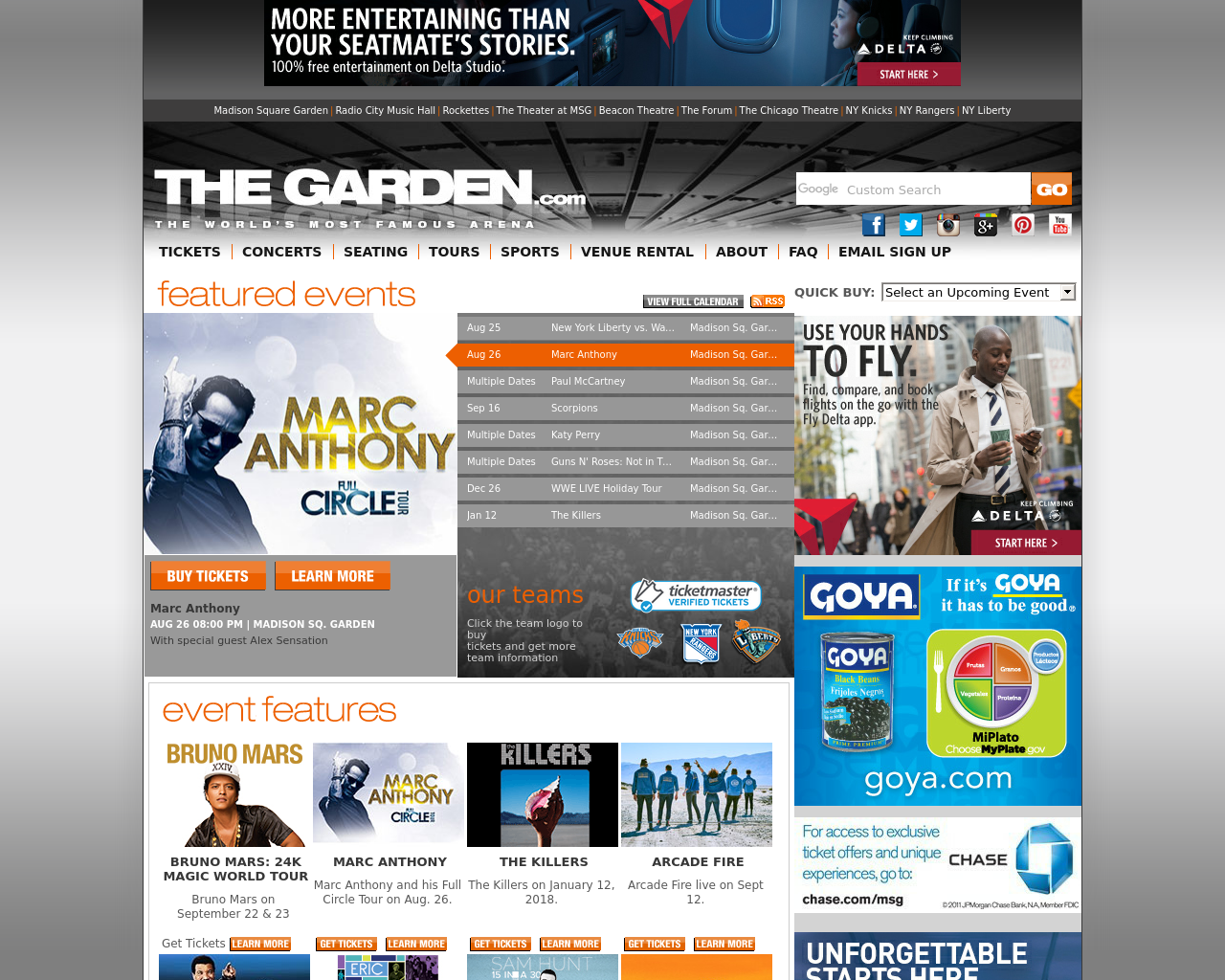 Madison-Square-Garden-Advertising-Reviews-Pricing