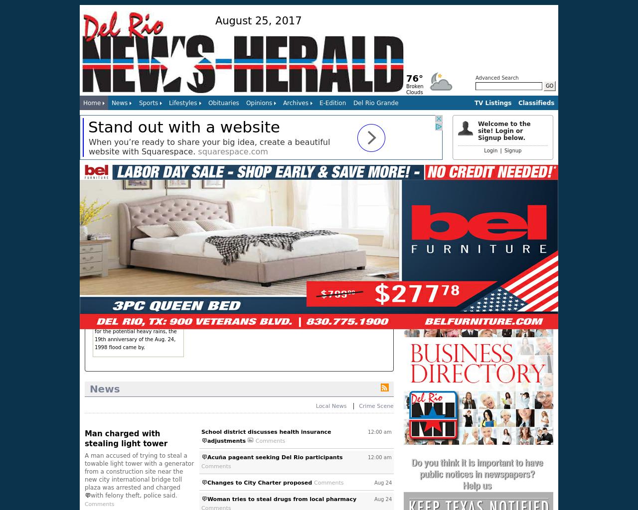 Del-Rio-News-Herald-Advertising-Reviews-Pricing