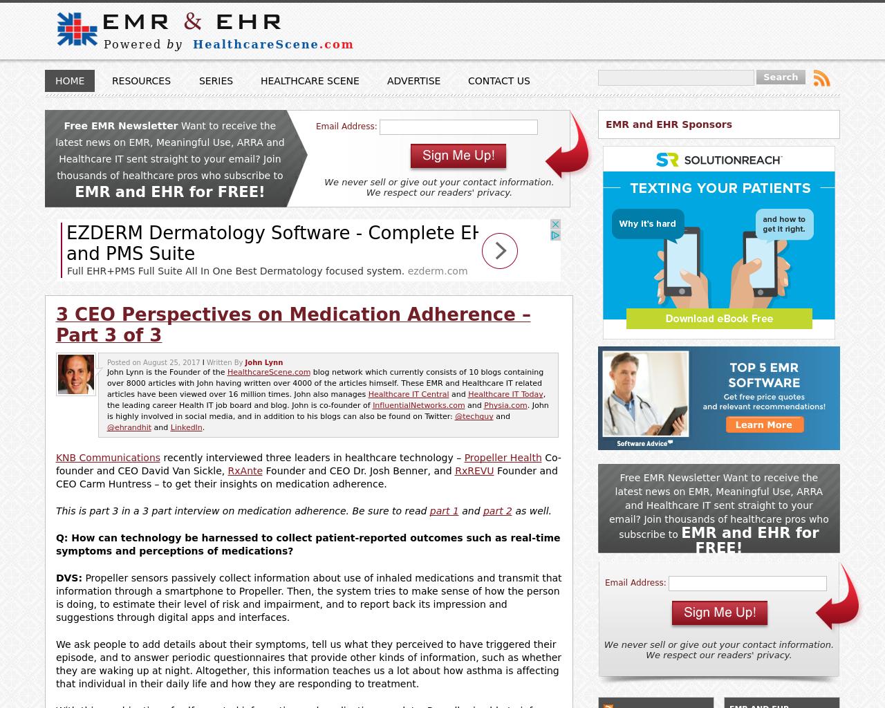 EMR-&-EHR-Advertising-Reviews-Pricing
