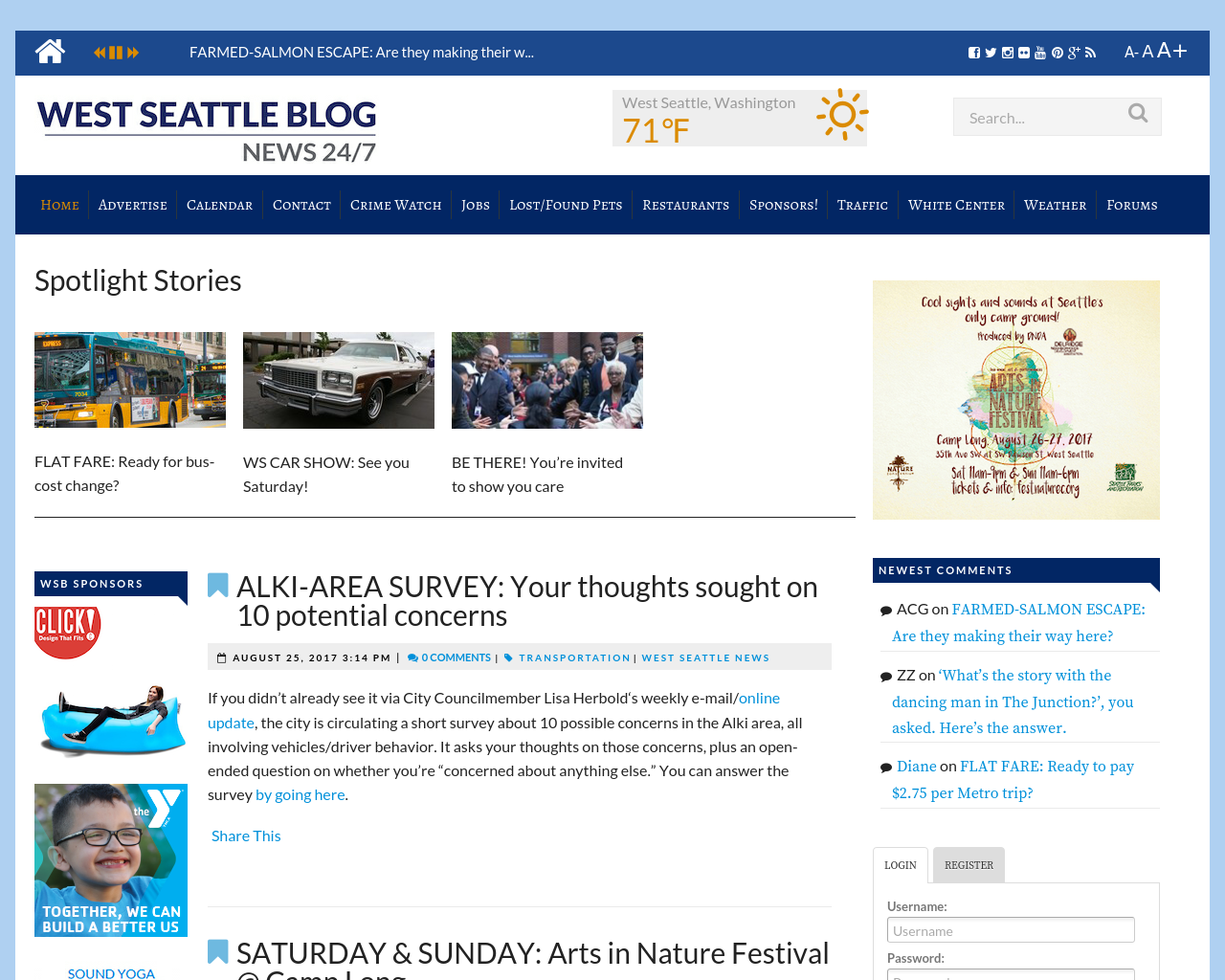West-Seattle-Blog-Advertising-Reviews-Pricing