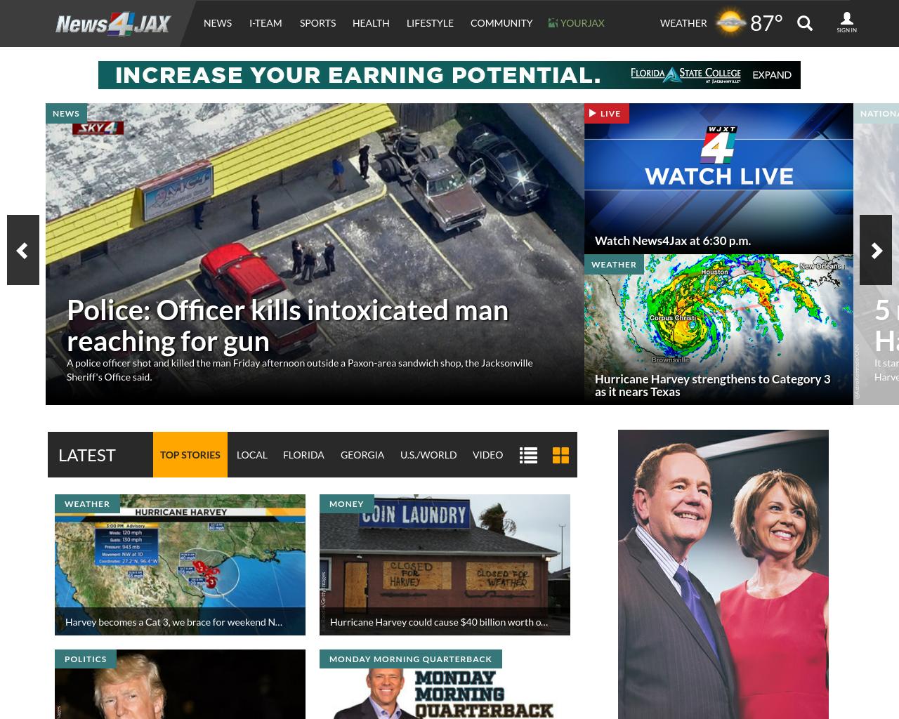News4Jax-Advertising-Reviews-Pricing