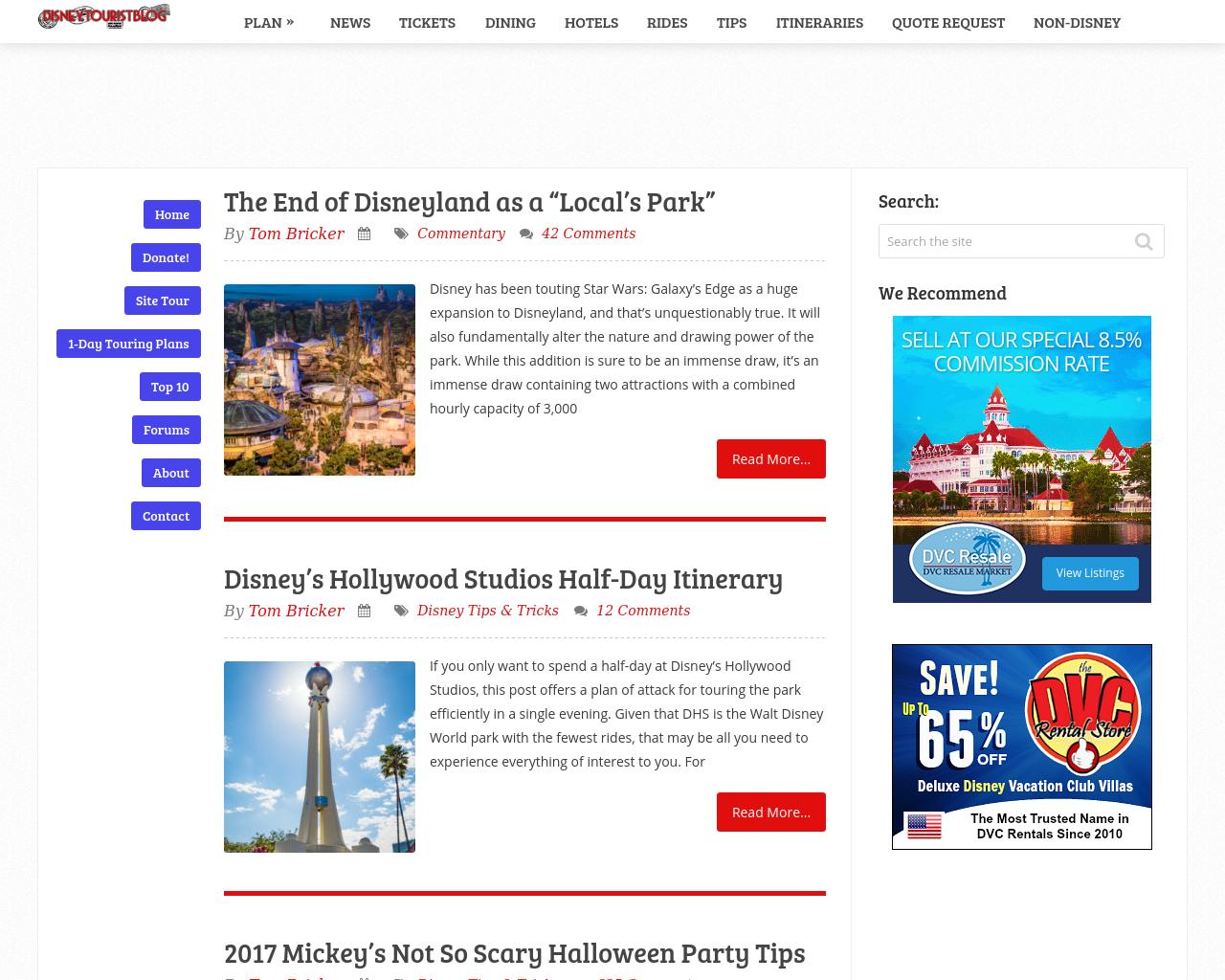 Disneytouristblog.com-Advertising-Reviews-Pricing