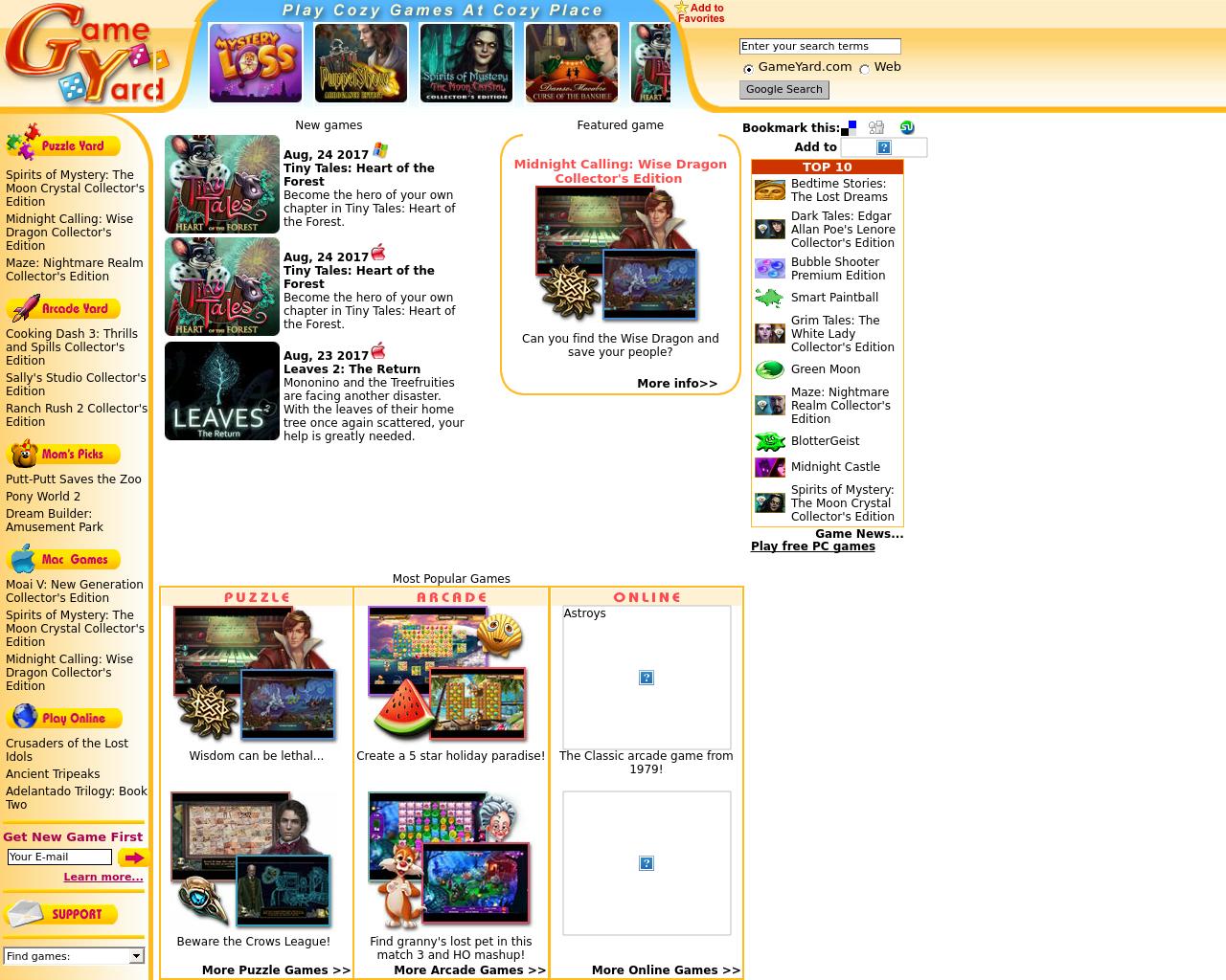 Gameyard-Advertising-Reviews-Pricing