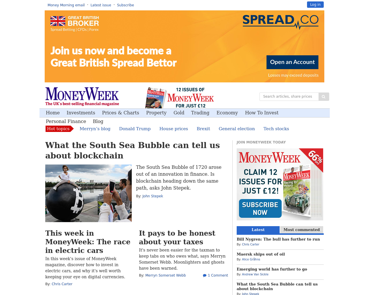 MONEYWEEK-Advertising-Reviews-Pricing