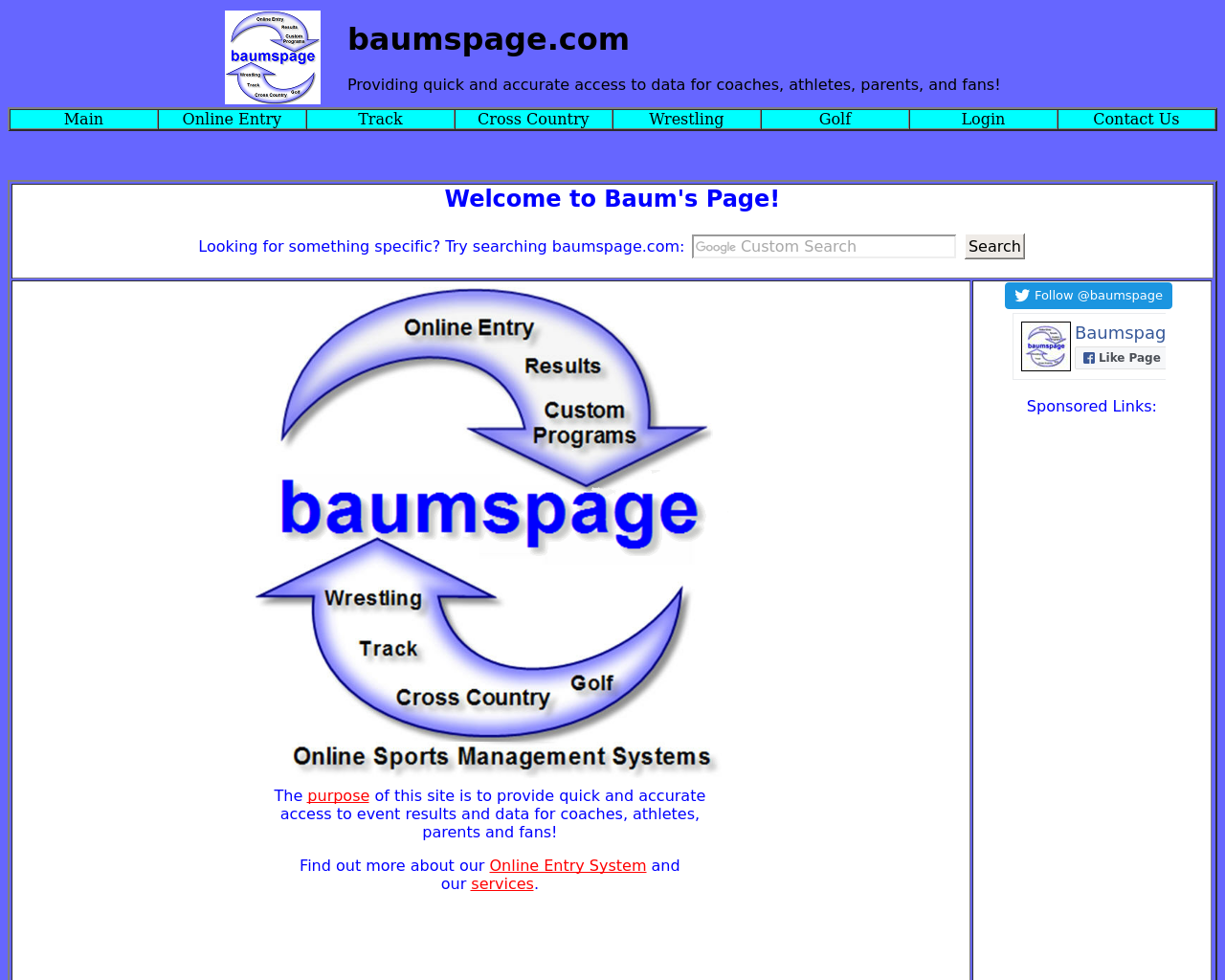 Baumspage.com-Advertising-Reviews-Pricing