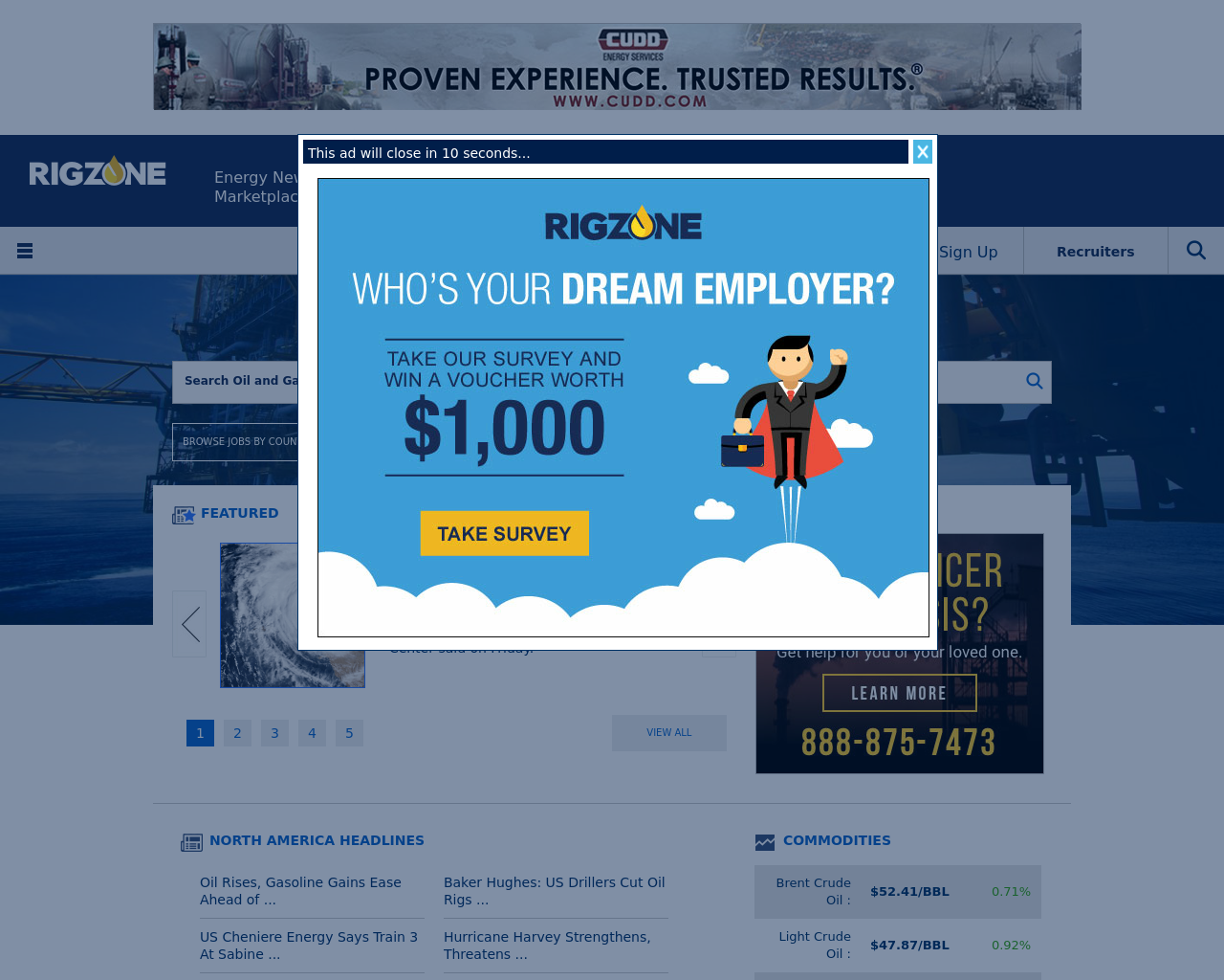 Rigzone-Advertising-Reviews-Pricing