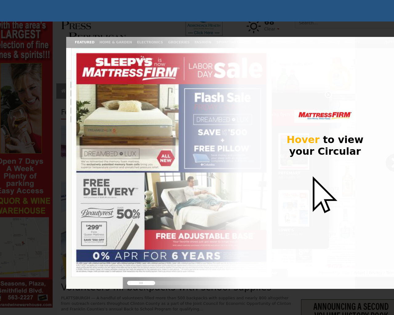 Press-Republican-Advertising-Reviews-Pricing
