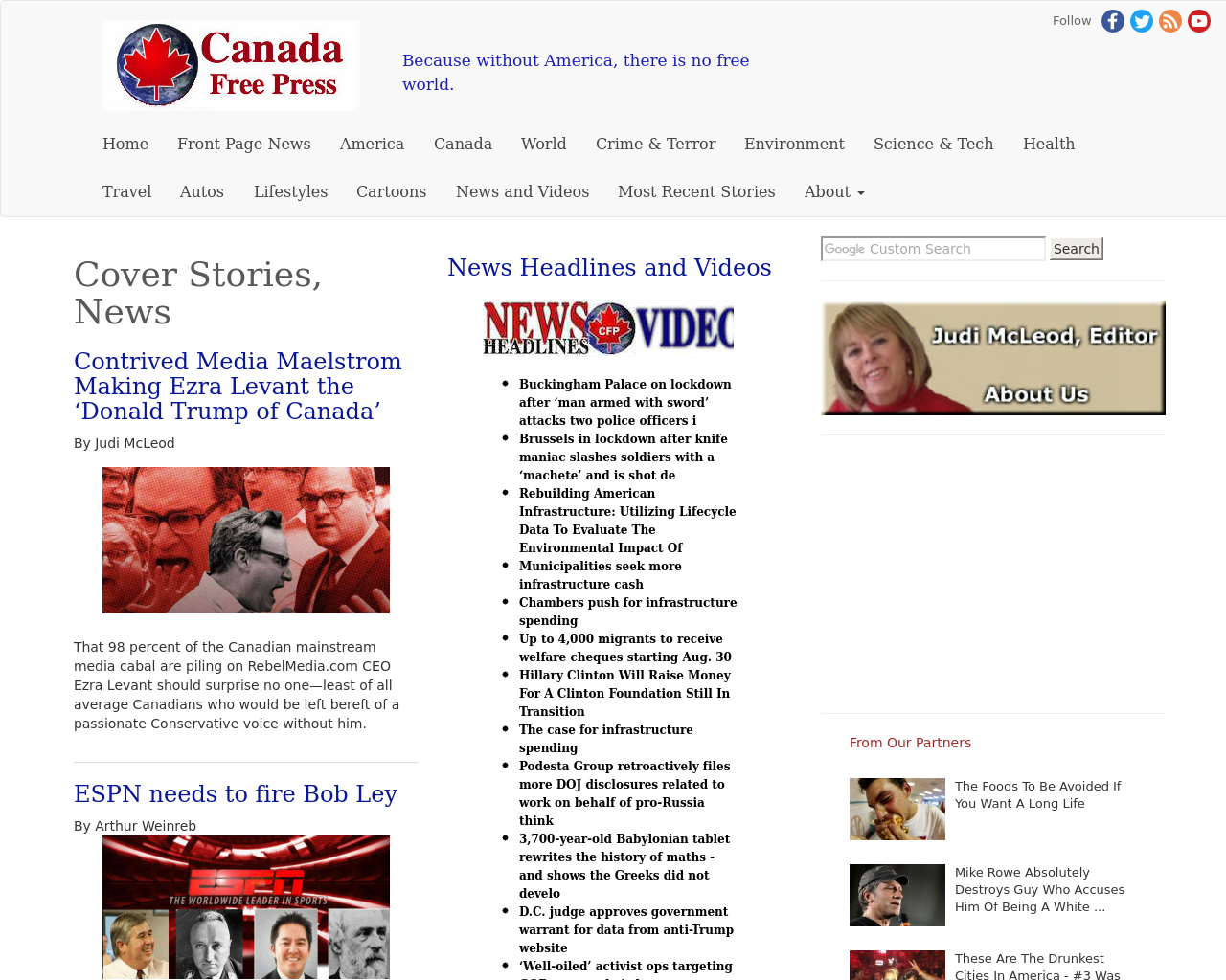Canada-Free-Press-Advertising-Reviews-Pricing