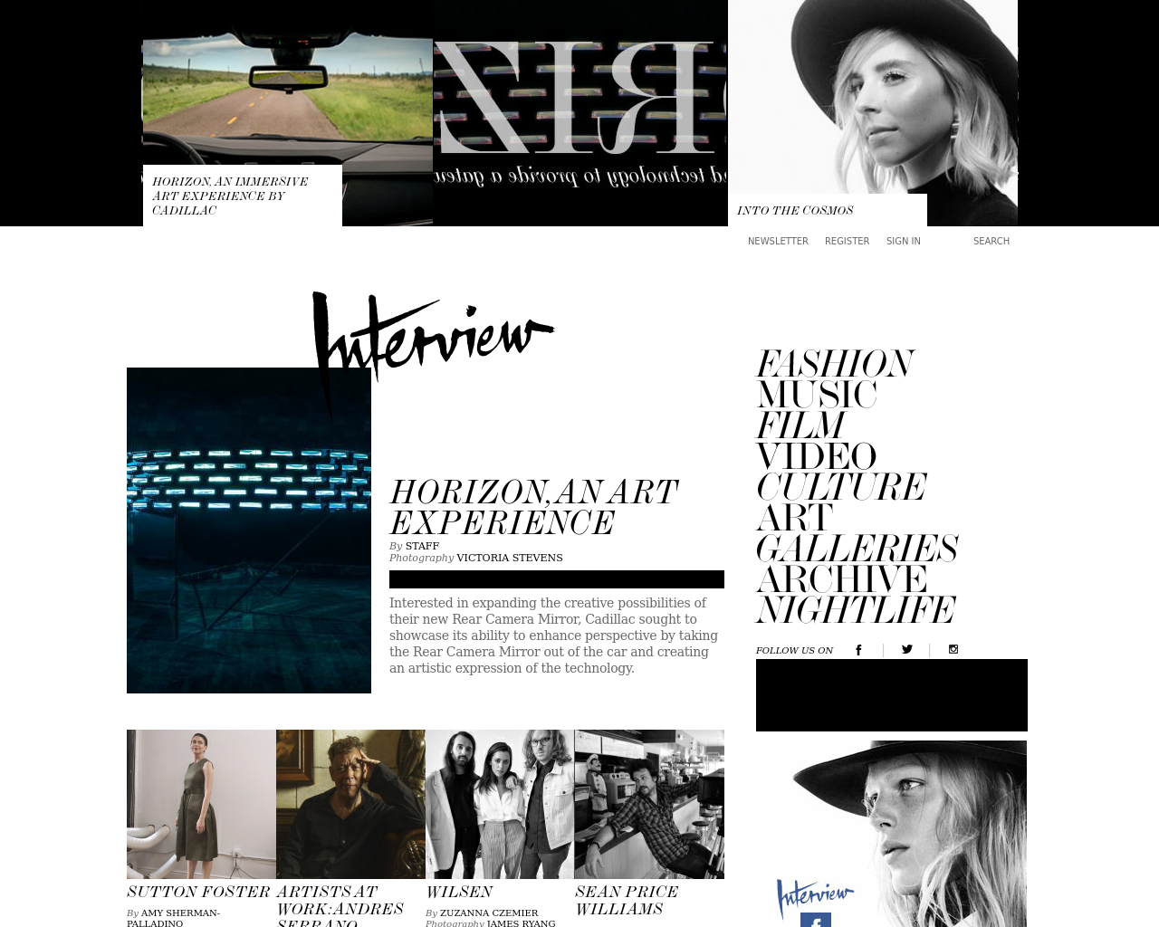 InterviewMagazine-Advertising-Reviews-Pricing