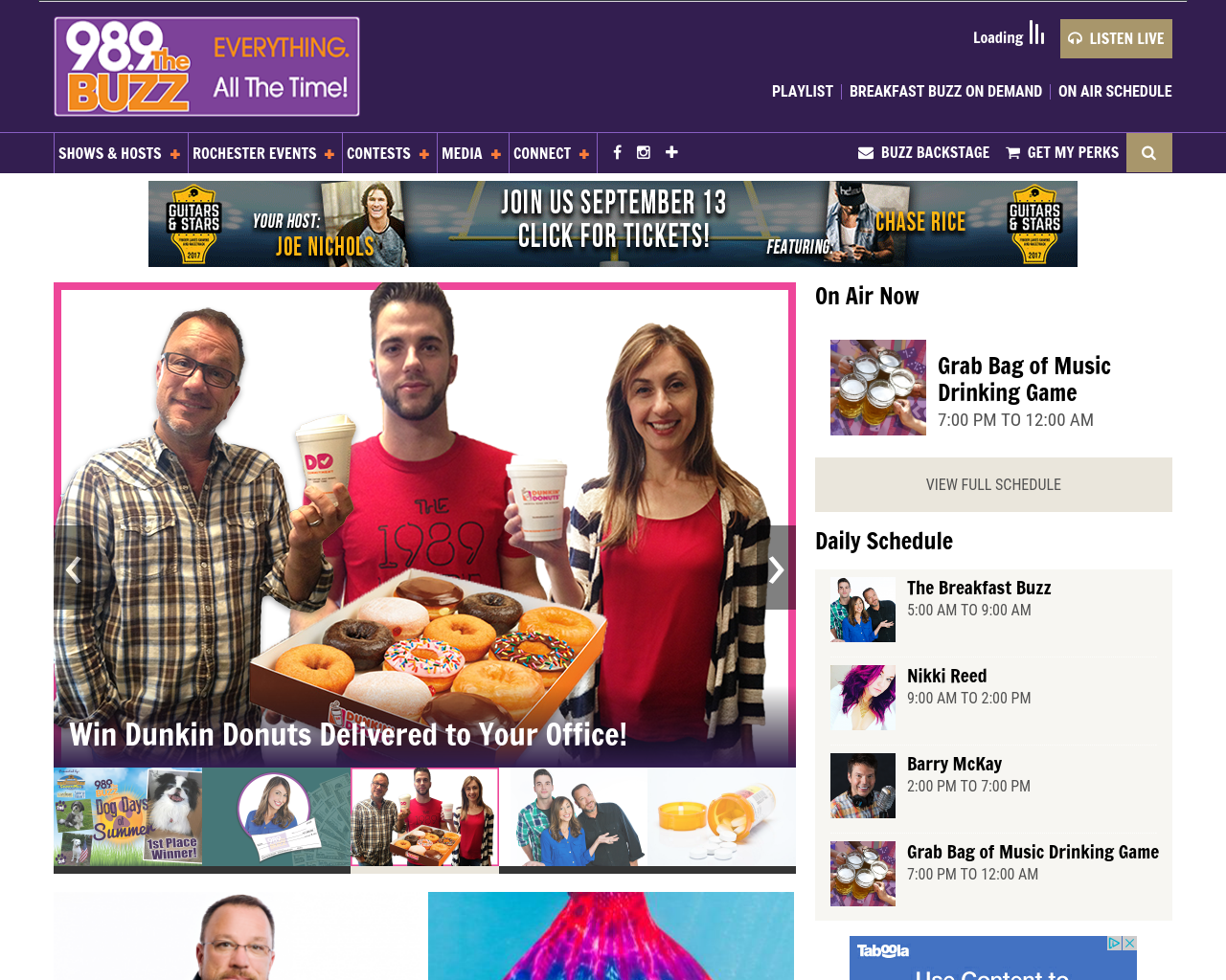 98.9-The-Buzz-Advertising-Reviews-Pricing
