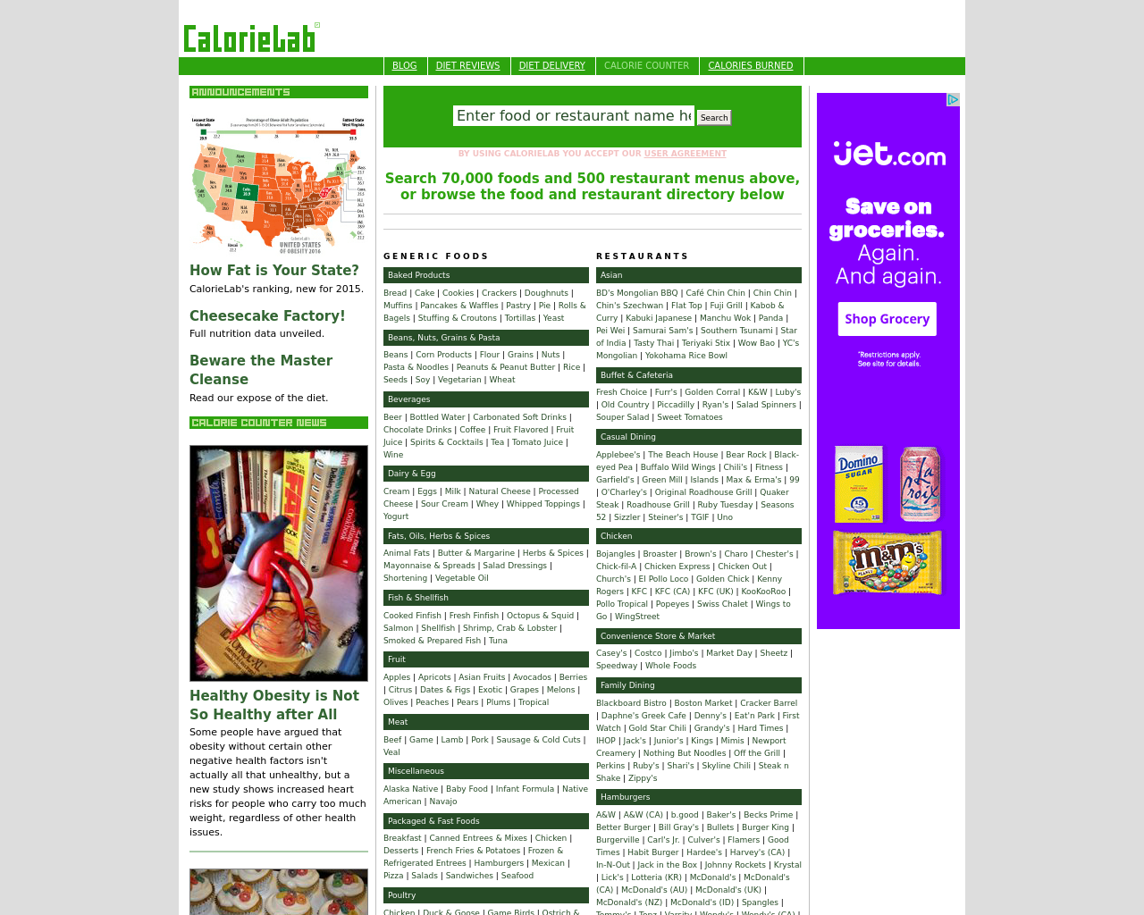 CalorieLab-Advertising-Reviews-Pricing