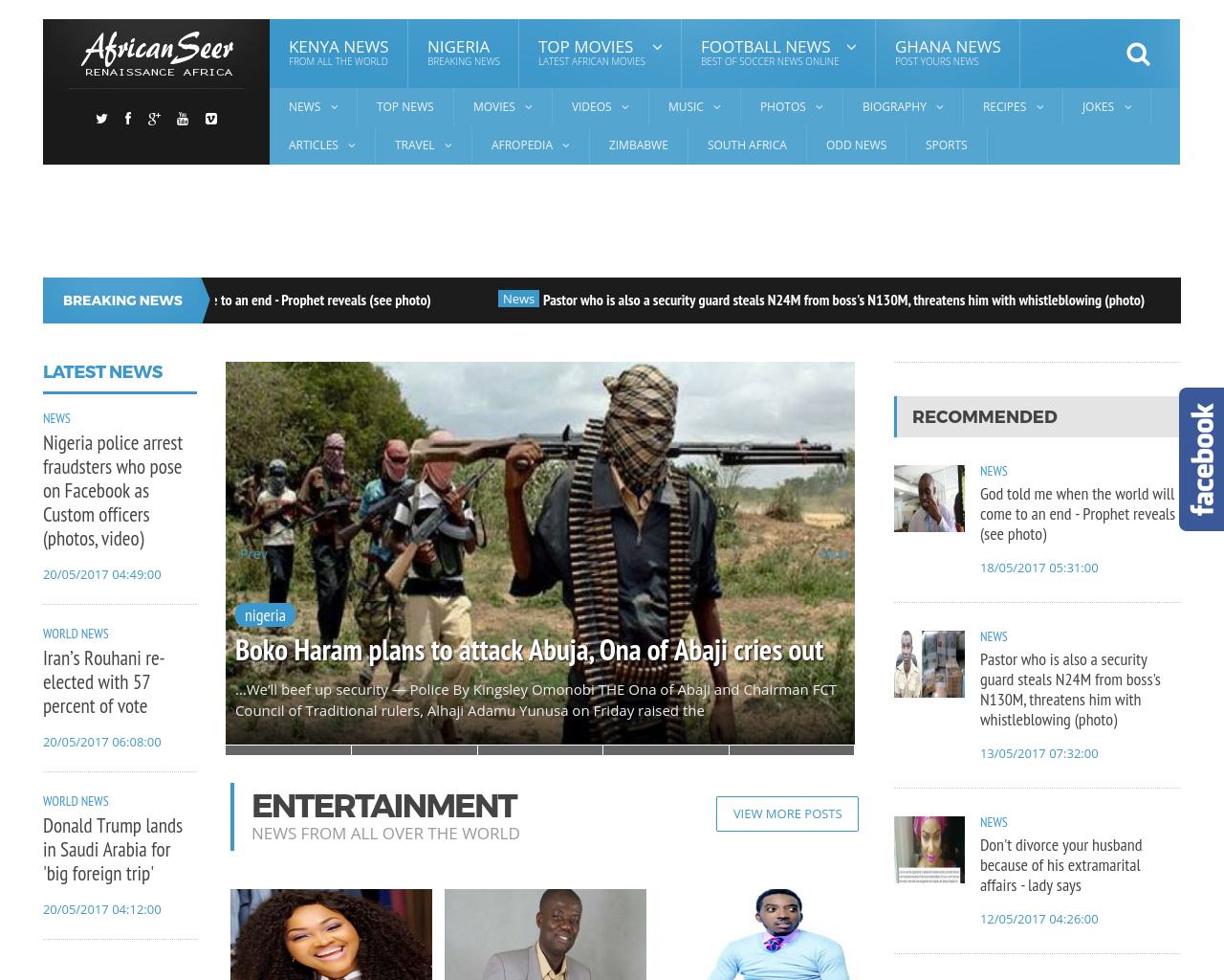 AfricanSeer-Advertising-Reviews-Pricing