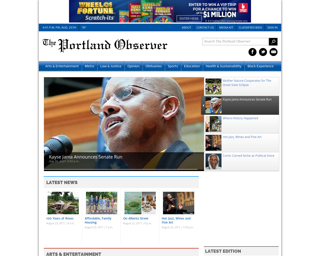 The-Portland-Observer-Advertising-Reviews-Pricing