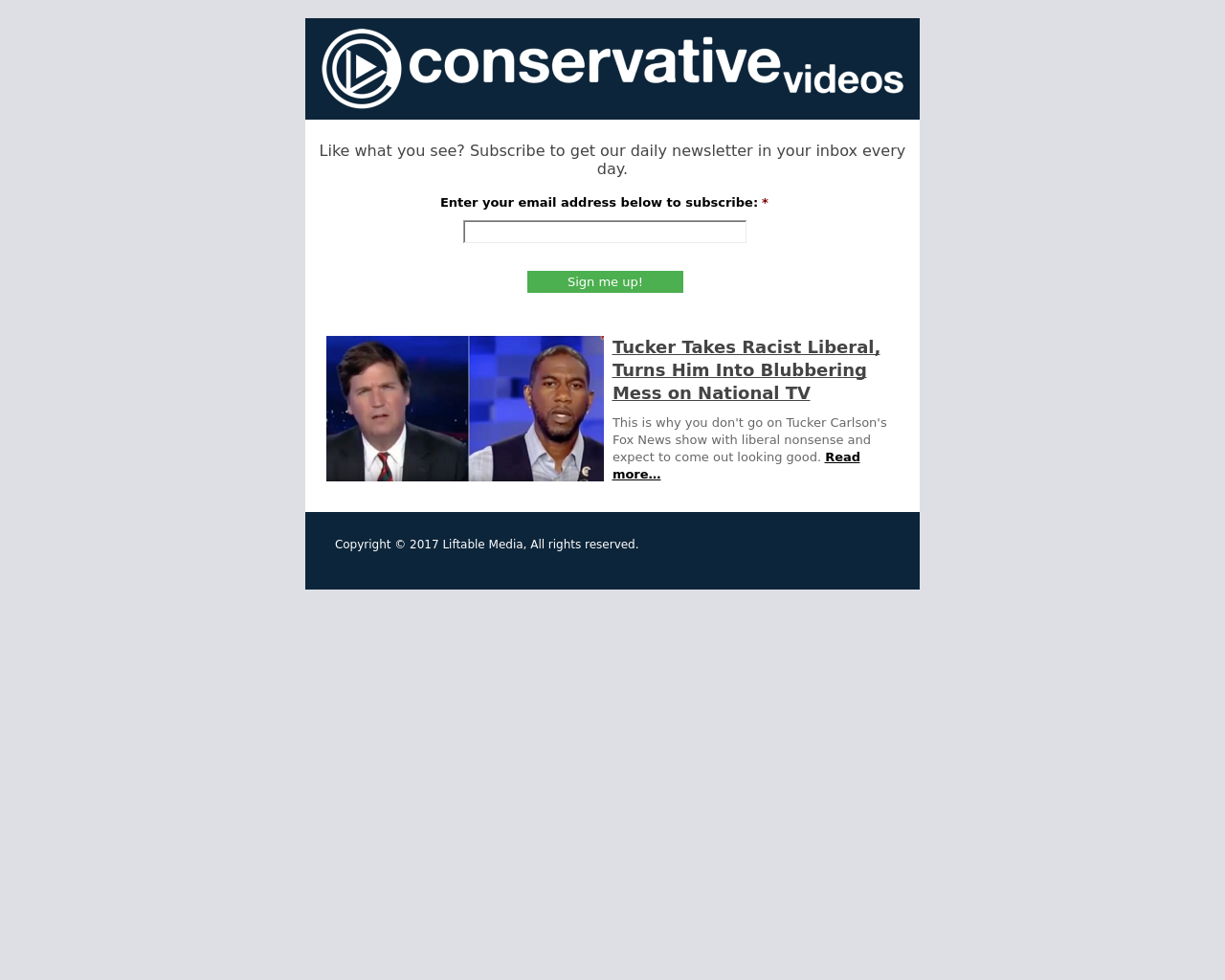 ConservativeVideos-Advertising-Reviews-Pricing