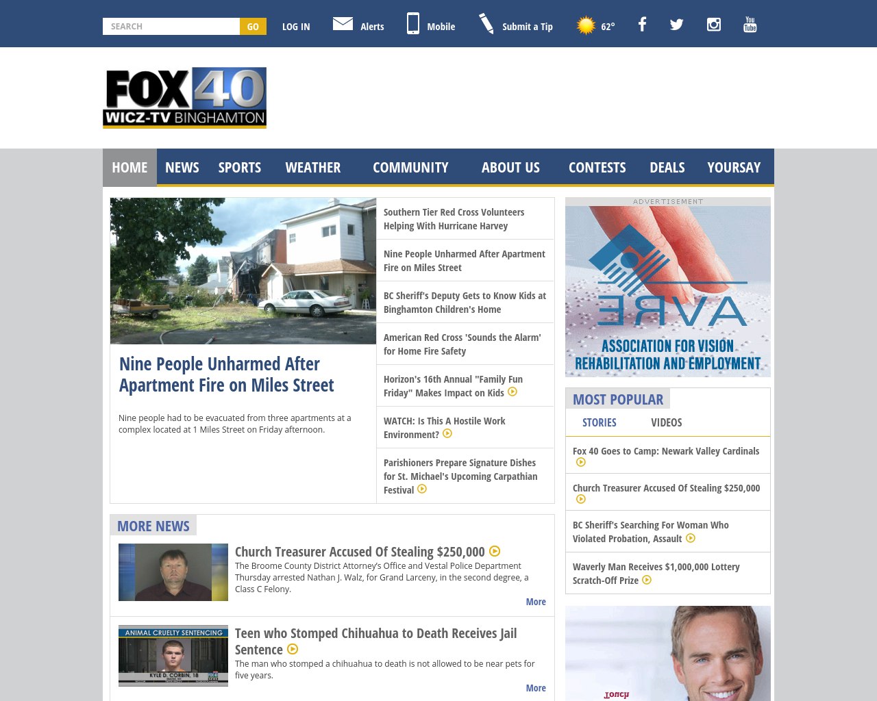 FOX-40-WICZ-.COM-Advertising-Reviews-Pricing