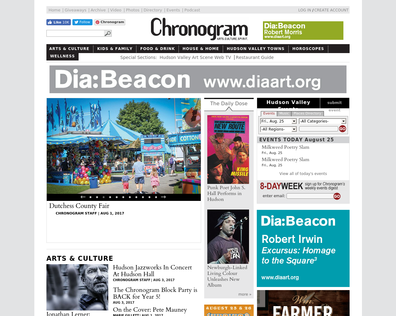 Chronogram-Advertising-Reviews-Pricing