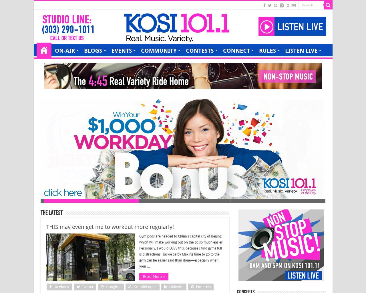 Kosi-101-Advertising-Reviews-Pricing