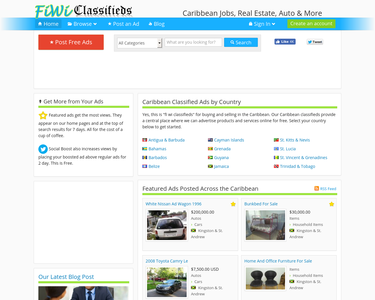 Fiwi-Classifieds-Advertising-Reviews-Pricing