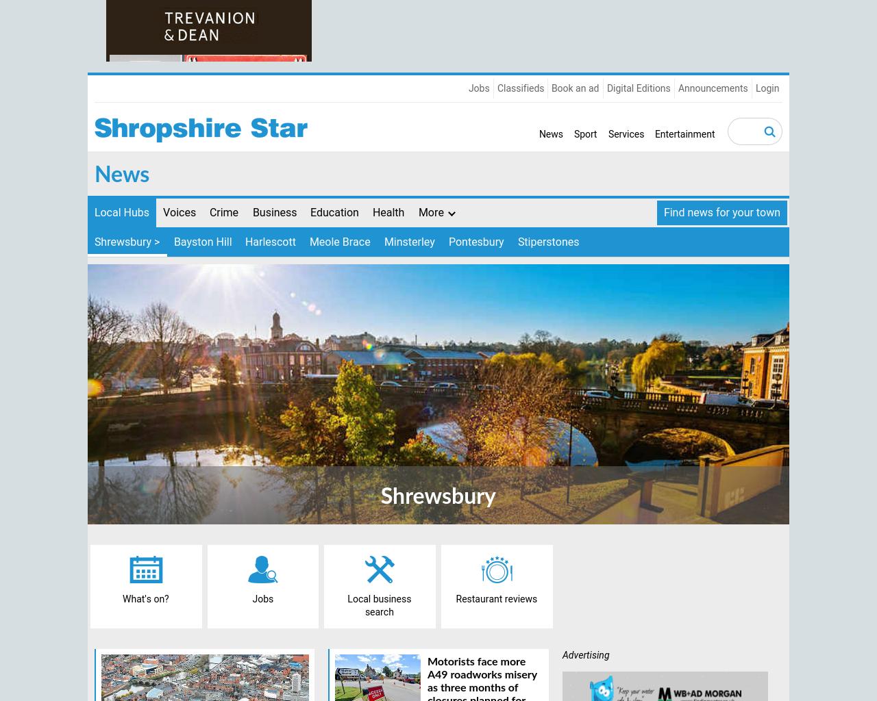 Shrewsbury-Chronicle-Advertising-Reviews-Pricing