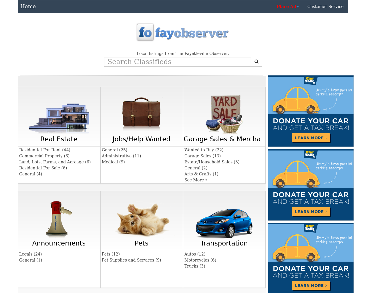 The-Fayetteville-Observer-Advertising-Reviews-Pricing