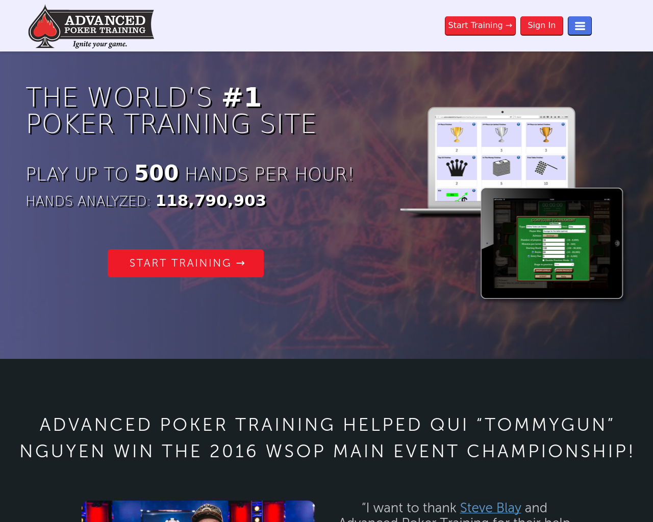 Advanced-Poker-Training-Advertising-Reviews-Pricing