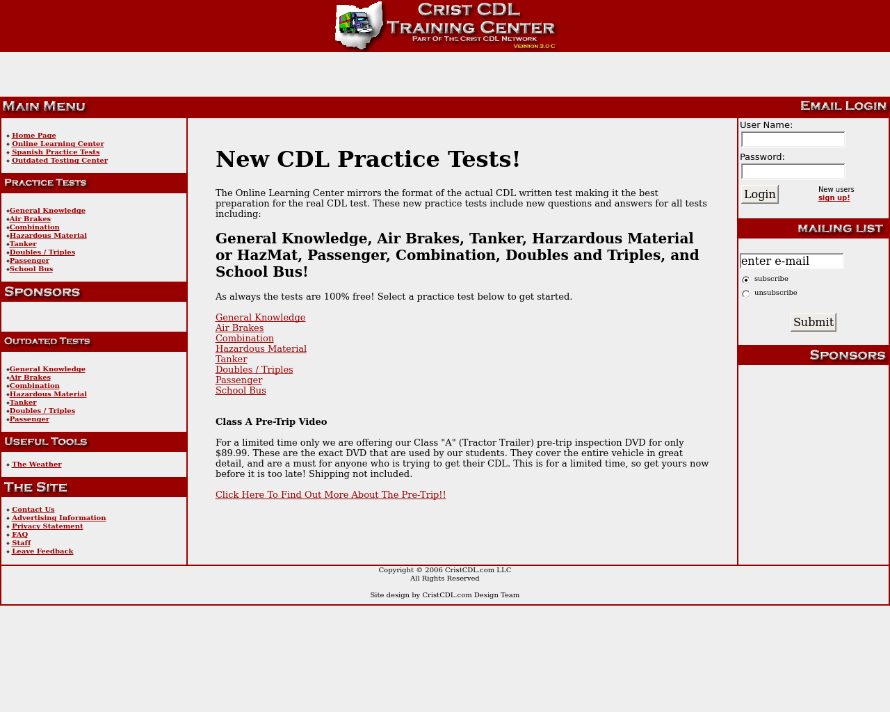 Crist-CDL-Training-Center-Advertising-Reviews-Pricing