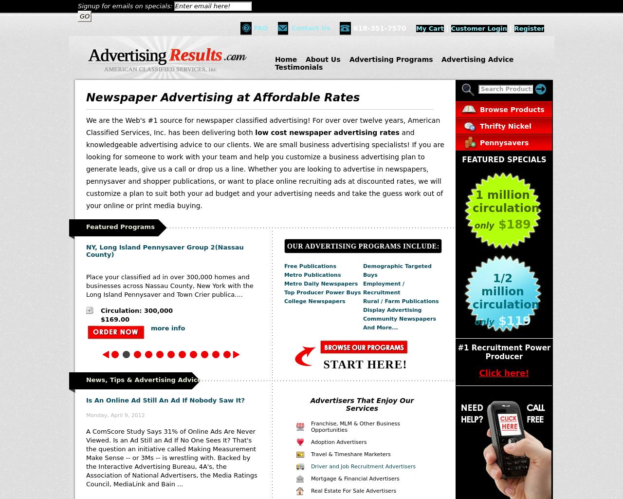 Advertisingresults.com-Advertising-Reviews-Pricing