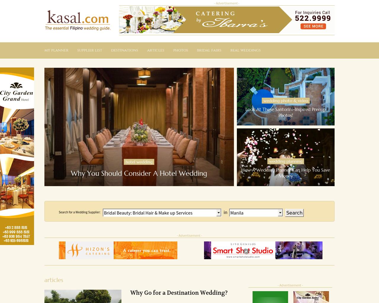 Kasal-Advertising-Reviews-Pricing