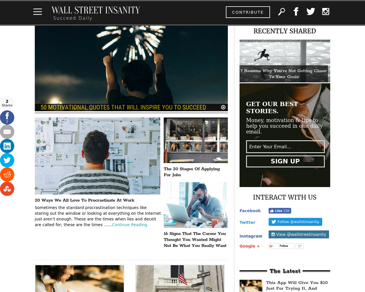 Wall-Street-Insanity-Advertising-Reviews-Pricing