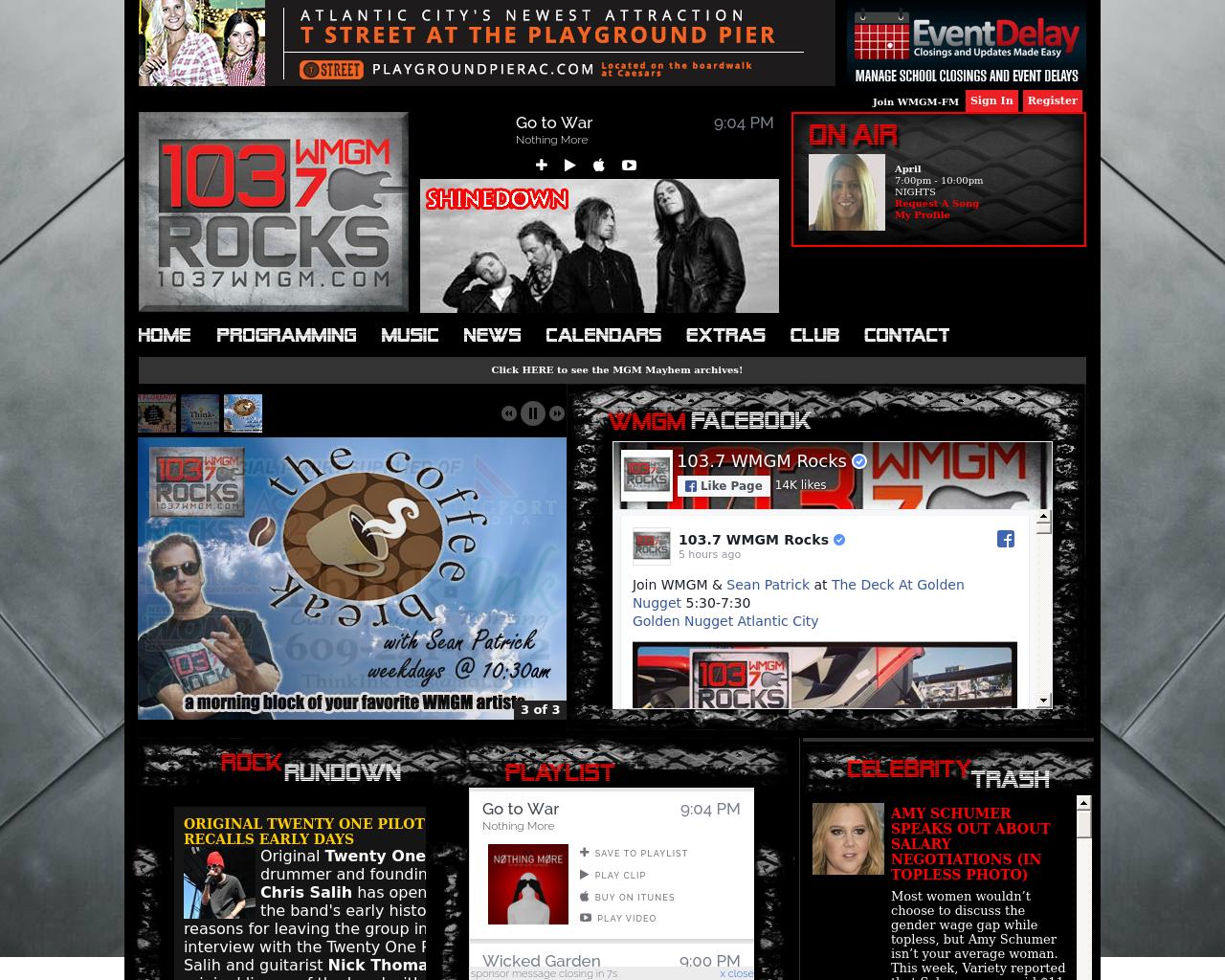 103.7-WMGM-Advertising-Reviews-Pricing