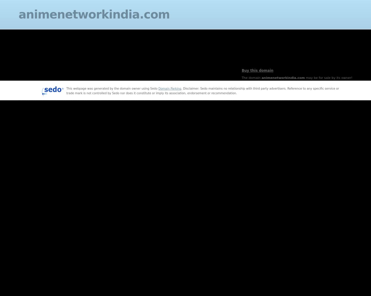 Animenetworkindia.com-Advertising-Reviews-Pricing