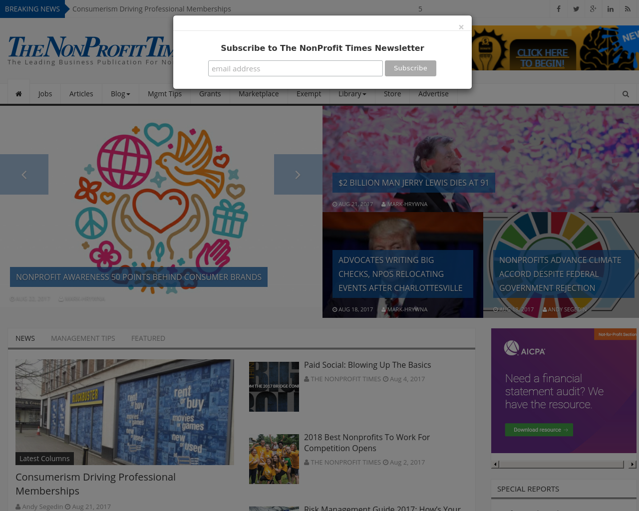 The-NonProfit-Times-Advertising-Reviews-Pricing