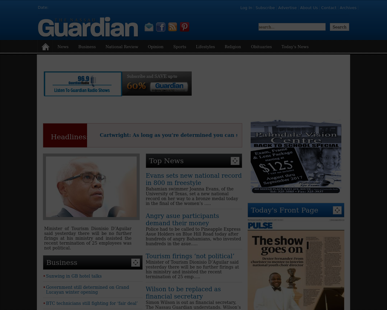 The-Nassau-Guardian-Advertising-Reviews-Pricing